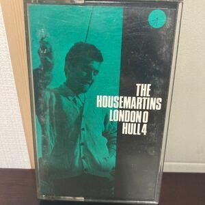 カセットテープ、the housemartines、クラブヒット、ネオアコ、ギターポップの商品画像