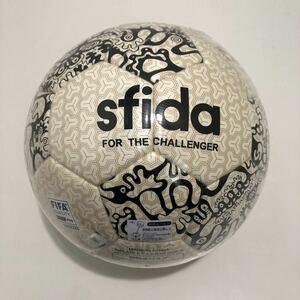 新品 正規品 スフィーダ サッカーボール 5号球 FIFA認定 JFA検定球 SFIDA VAIS PRO NORITAKE KINASHI BSF-VN01 ホワイト 一般 高校 中学