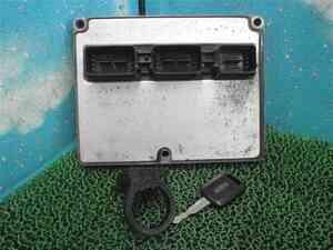 Lincoln Navigator U228 engine computer -320740JJ