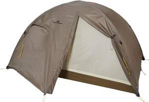 ダンロップ VS32 コンパクト超軽量登山テント 3名用 新品未使用