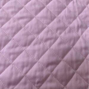 ピンク色 キルト生地