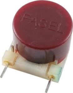 インダクター Inductor - Dunlop, Fasel Toroidal Model, Red [送料170円から 同梱可]