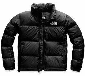 THE NORTH FACE 1996 RETRO NUPTSE JACKET Black ノースフェイス レトロ ヌプシ ジャケット ブラック 黒 XL