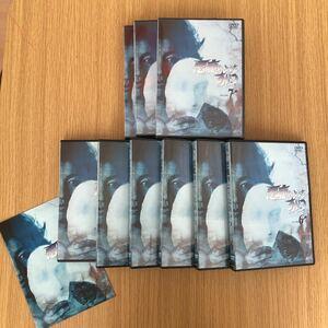 悪魔のようなあいつ DVDセット1 DVDセット2 沢田研二 初回生産限定スペシャルBOX仕様