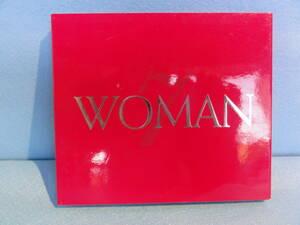 CD-112 WOMAN7 CD2枚組 中古品
