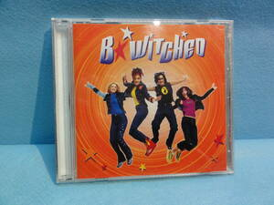 CD-122 「B☆Witched」 ケース新品 中古品