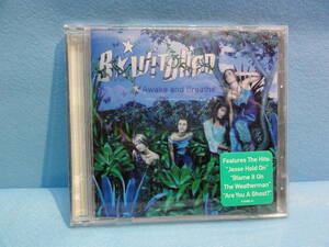 CD-123 B☆Witched 「Awake and Breathe」 中古品
