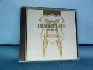 CD-149 マドンナ 「ウルトラ・マドンナ グレイテスト・ヒッツ」 中古品