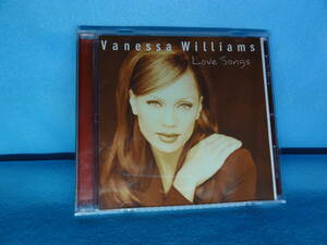 CD-154 Vanessa Williams 「Love Songs」 中古品