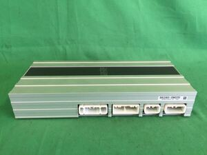 MC401 中古 ソアラ UZZ40 平成14年4月 レクサス LEXUS SC430 マークレビンソン Marklevinson オーディオ アンプ 86280-0W070 動作保証