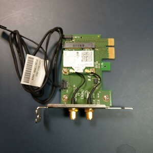 インテル 無線子機 Dual Band Wireless-AC 7260