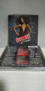 ☆BEYONCE☆LIVE AT WEMBLEY【国内盤】ビヨンセ CD+DVD