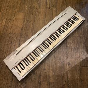 YAMAHA P-70 Keyboard ヤマハ 電子ピアノ キーボード -GrunSound-w926-