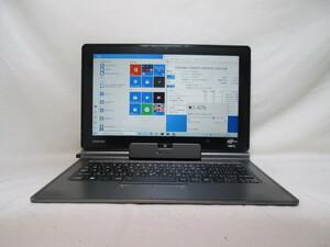 東芝 dynabook V713/28J Core i5 3339Y 1.5GHz 4GB 128GB 爆速SSD 11.6インチ Win10 64bit Office USB3.0 Wi-Fi HDMI [78731]