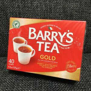 BARRY'S TEA バリーズティー★ゴールド★紅茶