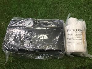未使用品 ダイハツ純正 パンク修理キット 2007/12 ⑤