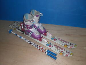 На следующий день  Доставка  да  *  дети  использование  лыжи  набор  *  ( 93/21/70 )  * 48