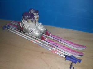На следующий день  Доставка  да  *  дети  использование  лыжи  набор  *  ( 110/21  ~  21.5/100 )  * 49