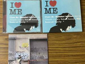 即決 I LOVE ME(初回限定盤)(DVD付)斉藤和義 CD