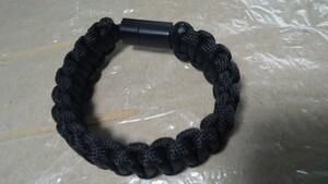 ブレスレット型 USB充電ケーブル タイプC