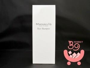 新品♪マナビス 薬用 シャンプー ♪弱酸性 MANAVIS 同梱可