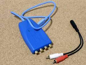 ローランド Roland USB接続 UA-1A Windows7/8/10 32bit/64bit動作
