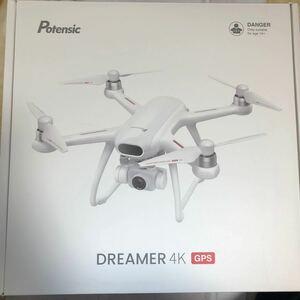 ドローン 空撮 Potensic 4K HDカメラ