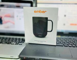 Ember Temperature Control Mug2/10OZ/295ml/ブラック