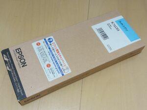 ★未使用品★EPSON エプソン PM-900C用インクカートリッジ ライトシアン IC1LC03 期限切れ 送料無料