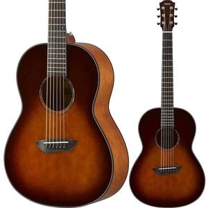 YAMAHA/エレクトリックアコースティックギター CSF1M TBS タバコブラウンサンバースト【ヤマハ】【北海道・離島送料別途です】
