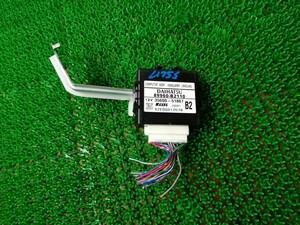 2-1 ダイハツ ムーヴ ムーブ カスタムXリミテッド DBA-L175S ヘッドライト ランプ レベリング コンピューター 89960-B2110 L185S