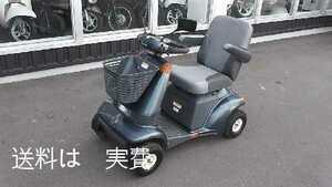 ET4A セニアカー *1604207394 本州のみ送料無料 倉敷発 中古車 SUZUKI