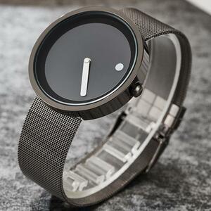 ■★メンズ腕時計 シンプルデザイン クリエイティブ腕時計 057