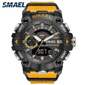 ●★メンズ腕時計 ファッションメンズスポーツ腕時計 ミリタリーウォッチ 203
