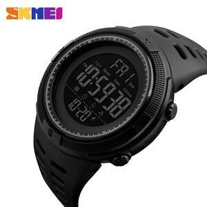 ★★メンズ腕時計 ファッション スポーツ腕時計 多機能防水デジタル腕時計 214