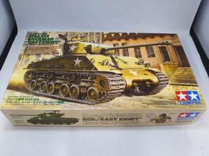 プラモデル タミヤ アメリカ戦車 M4A3E8 シャーマン イージーエイト(ヨーロッパ戦線) 1/35 ミリタリーミニチュアシリーズ No.346 [35346]