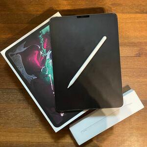 iPad Pro 11 64 GB Wi-Fiモデル Apple pencil 第二世代 セット