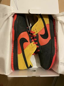 28.0 NIKE DUNK LOW BY YOU ナイキ ダンク バイユー