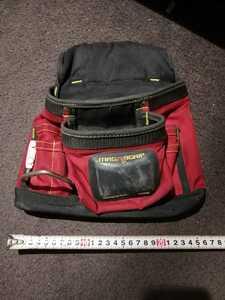 マグノグリップ MagnoGrip マグネチック 腰袋 海外製 釘袋