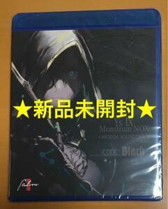 送料無料 イースIX オリジナルサウンドトラックミニ[CODE:BLACK]PS4 イース9 Y's Ⅸ モンストルムノクス 特典CD サントラ 即決