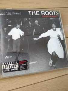 ▼ THE ROOTS ザ・ルーツ THINGS FALL APART CD 輸入盤 ヒップホップ ラップ 名盤 送料無料②mr