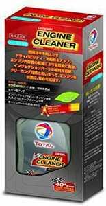 TOTAL 燃料添加剤 エンジンクリーナー (軽油・ディーゼル車用)