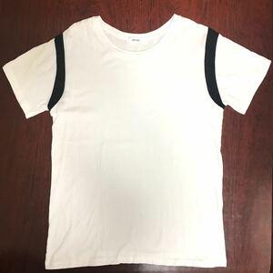 ニコアンドTシャツ半袖
