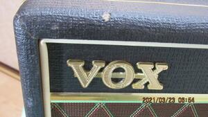 VOX ギターアンプ Ⅴ9106 横幅は38cm  動作品 中古