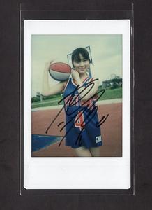 元AKB48 大島涼花 直筆サイン入り 現場衣装チェキ 1枚 DVD購入特典 (DVDは付属しません)