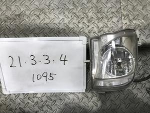 ★GSE20 レクサス IS 250 バージョンS 平成20年 純正 左 フォグランプ フォグライト KOITO 53-39★