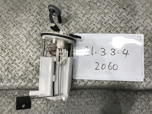 ★GSE20 レクサス IS 250 バージョンS 平成20年 純正 フューエルポンプ 燃料ポンプ ガソリン ポンプ 77020-53071 4GRFSE★