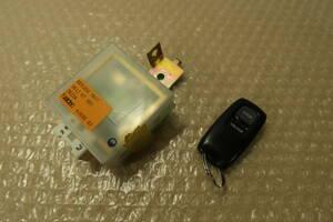 送料込み GH-SGEW ボンゴフレンディ 純正 キーレスユニット キーレスリモコン S61J 67 5D2