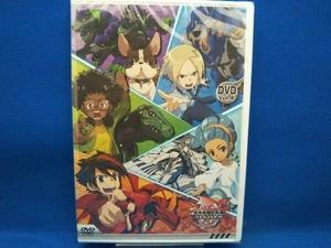 DVD 爆丸バトルプラネット DVD-BOX vol.4