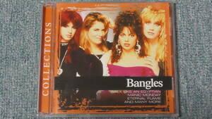 Bangles / バングルス ~ Collections / はじめてベスト~Mighty 80's      BEST Greatest Hits グレイテスト・ヒッツ Susanna Hoffs